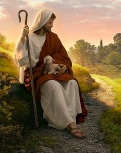 Aw I love this one so much ♥ The Lord is my Shepherd. I need Him every hour.