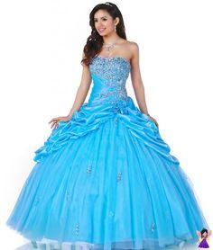 Vestido de Valsa
