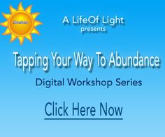 Tap Your Way To Abundance