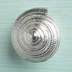 UK Handmade from the finest lead free Pewter. Sea Inspired Door Handles and Knobs Cabinet Door Handles, Drawer Handles, Drawer Pulls, Door Knobs, Furniture Handles, Sea Shells, Pewter, Spiral, Decorative Bowls