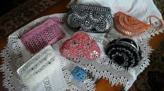 Bolsos con anillas
