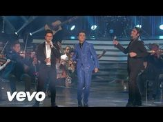 Il Volo - El Triste (Latin Billboard Awards 2013) - YouTube
