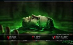 How to Install The Optimus Green Build Kodi 17.1 Krypton pic 2