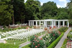 The Best New Jersey Venues for Fall Weddings | Brides.com