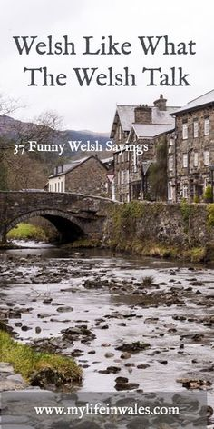 Ever wanted to use Wenglish but just didn't know how? Here are 37 funny Welsh sayings that will help you on your way to mastering Wenglish. Welsh Sayings, Welsh Words, Wales Uk, South Wales, Cardiff Wales, Places To Travel, Places To See, Learn Welsh, Welsh Language