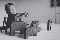 Enzo Mari, 16-animali-enfant-vintage-toy-rocket-lulu9