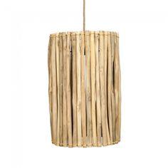Lámpara colgante Tulum