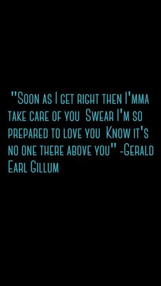 G Eazy Quote