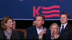 """John Kasich appeared in a pre-debate rally in Ohio on Tuesday. He was fed up. He appeared exasperated. He went ballistic in a section of his speech.Do you know how crazy this election is?""""John Kasich said. Let me tell you why. We got one candidate that says we ought to abolish Medicaid and Medicare. You ever heard anything so crazy as that, telling our people in this country who are seniors or about to be seniors that we're going to abolish Medicaid and Medicare."""" 10.27.15"""