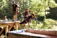 Team-Building Exercises - Problem Solving - from Mind Tools.com