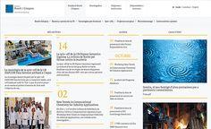 #Site of the Day 11 Oct 2015 Bosch Gimpera Foundation by Bulldog Studio http://www.bestcss.in/user/detail/BoschGimperaFoundation-3145