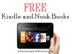 Free Kindle and Nook Books for February 27, 2014 - http://www.pennypinchinmom.com/free-kindle-and-nook-books-for-february-27-2014/