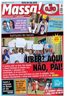 Jornal Massa!