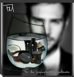 We have a fantastic range of products for men too!