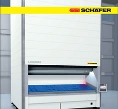 Lagerlift LogiMat®: Ausgereifte Technologie für die Lagerung und Kommissionierung von Kleinteilen - http://www.logistik-express.com/lagerlift-logimat-ausgereifte-technologie-fuer-die-lagerung-und-kommissionierung-von-kleinteilen/