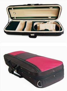 Quality Oxford Violin Case XUE-003