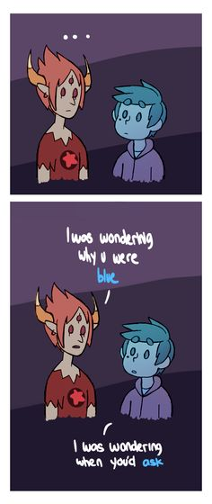 hello svtfoe fandom im new and i come with tomco and adventure time references