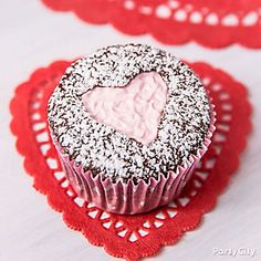 Dig into the frosting affection!