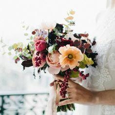 Lily Paloma | Bouquet de Mariée |