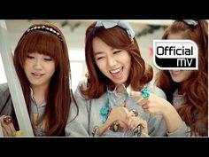 [MV] Apink(에이핑크) _ My My - YouTube