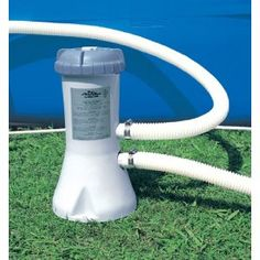 #5: Intex Krystal Clear model 637R / 56637E 1,000-Gallon Filter Pump