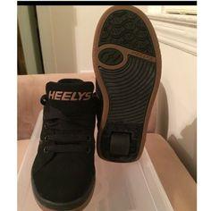 Boys heelys skates Boys heelys Other Shoes Sneakers
