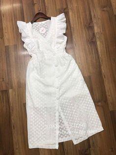 Pakistani Dress Design, Pakistani Dresses, Casual Dresses, Fashion Dresses, Girls Dresses, Myanmar Dress Design, Baby Dress Design, Baby Dress Patterns, Kurta Designs Women