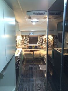On Wheels On Pinterest Airstream Airstream Bathroom And