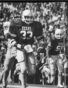The University Co-op Society's 40 amazing University of Texas Longhorn Photos. Texas Longhorns Football, Oregon Ducks Football, Notre Dame Football, Alabama Football, American Football, College Football Players, Football Helmets, Football Warm Up, Texas Baseball