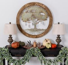1000+ images about Thanksgiving Decor & Crafts on ...