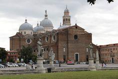 Padova, Itálie