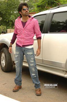 Ram Pothineni #Tollywood #Telugu #Maska