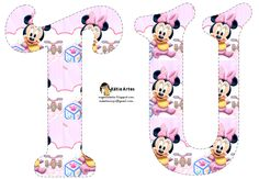 Mickey E Minnie Mouse, Alice In Wonderland Party, Pooh Bear, Paper Frames, Alphabet And Numbers, Writing Paper, Minion, Doodles, Blog