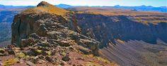 Colorado Lifestyle: Devils Causeway Hike