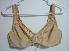 New Victoria/'s Secret 36C Dream Angels Push-up Without Padding Dark Green #427