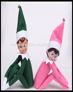 Wholesale Christmas Elf on the shelf