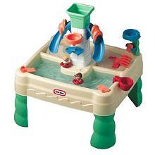 """Little Tikes - Parc aquatique Sandy Lagoon - Little Tikes - Toys""""R""""Us"""
