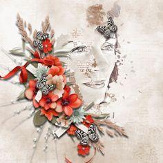 Faded Glory By Moosscrap's Designs