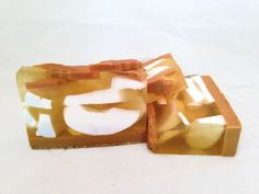Apple Pie Soap by CandlelitDesserts on Etsy, $4.99
