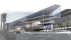 Sustainable Transport Center
