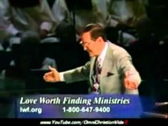 """""""THE GOSPEL TRUTH"""" - Preached By Pastor Dr Adrian Rogers"""