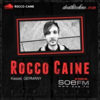 DTMIX089 - Rocco Caine [Kassel, GERMANY] (320) by Death Techno ™ on SoundCloud