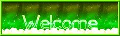Animated Welcome Signs Welcome Gif, Best Memories, That Way, Cute Cats, Girly, Thankful, Neon Signs, Rainbow, Animation