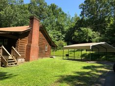 Pickwick Cabin Rentals Tucked Away, Iuka TN Cabins and Vacation Rentals   RentTennesseeCabins.com