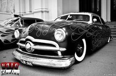 '49 Ford Shoebox~