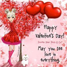 Love, hearts and chocolate! Happy Valentine's Day! - Love, hearts and chocolate! Happy Valentine's Day! Happy Valentines Day Family, Valentines Day Quotes For Friends, Happy Valentines Day Pictures, Valentine Picture, Valentines Day Wishes, Valentines Greetings, Valentine Daughter Quotes, Valentines Gif, Valentine Nails