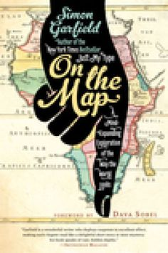On the Map book by Simon Garfield