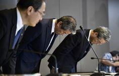 Toshiba için 2015 yılı tabir-i caizse tam bir kabus olarak geçti. Şimdi ise dünyaca ünlü teknoloji markası tam 7 bin kişiyi işten çıkarma planları içerisinde. Japon elektronik devi Toshiba, 2015 yılında büyük sıkıntılar yaşadı ve geçtiğimiz yıl marka için adeta bir kabus oldu. Yılın ortasında ortaya çıkmış olan muhasebe skandalı ile Japon elektronik devinin itibarı …