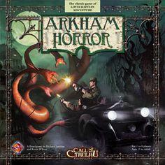 Arkham Horror
