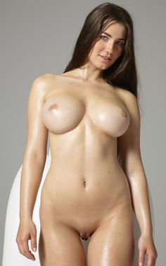 Naked air brushed babes seems impossible